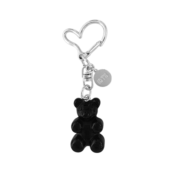 LOVE BIG BEAR KEY RING | BK